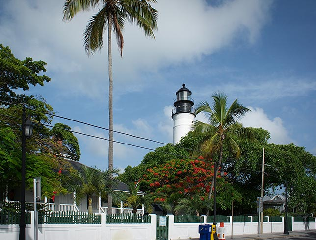 Key West Light House Museum