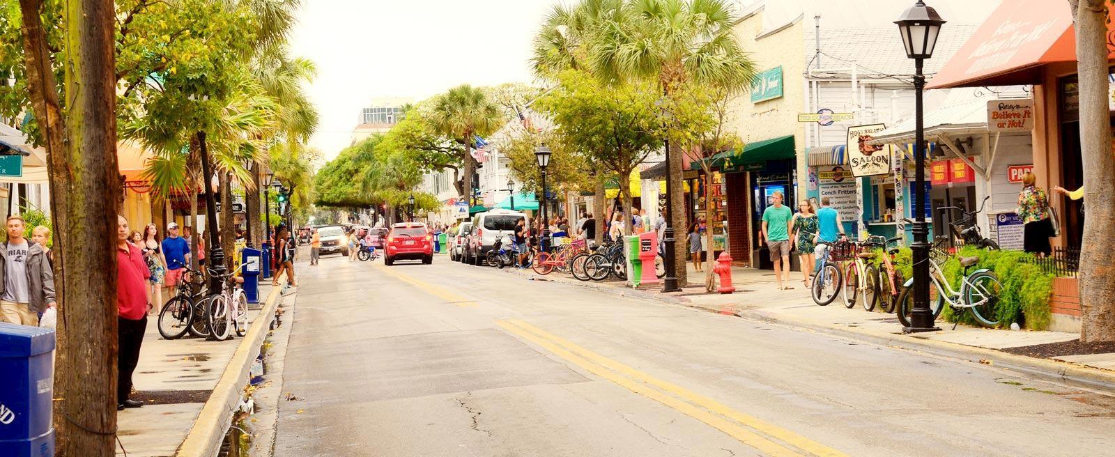 Southwinds Motel Key West Florida