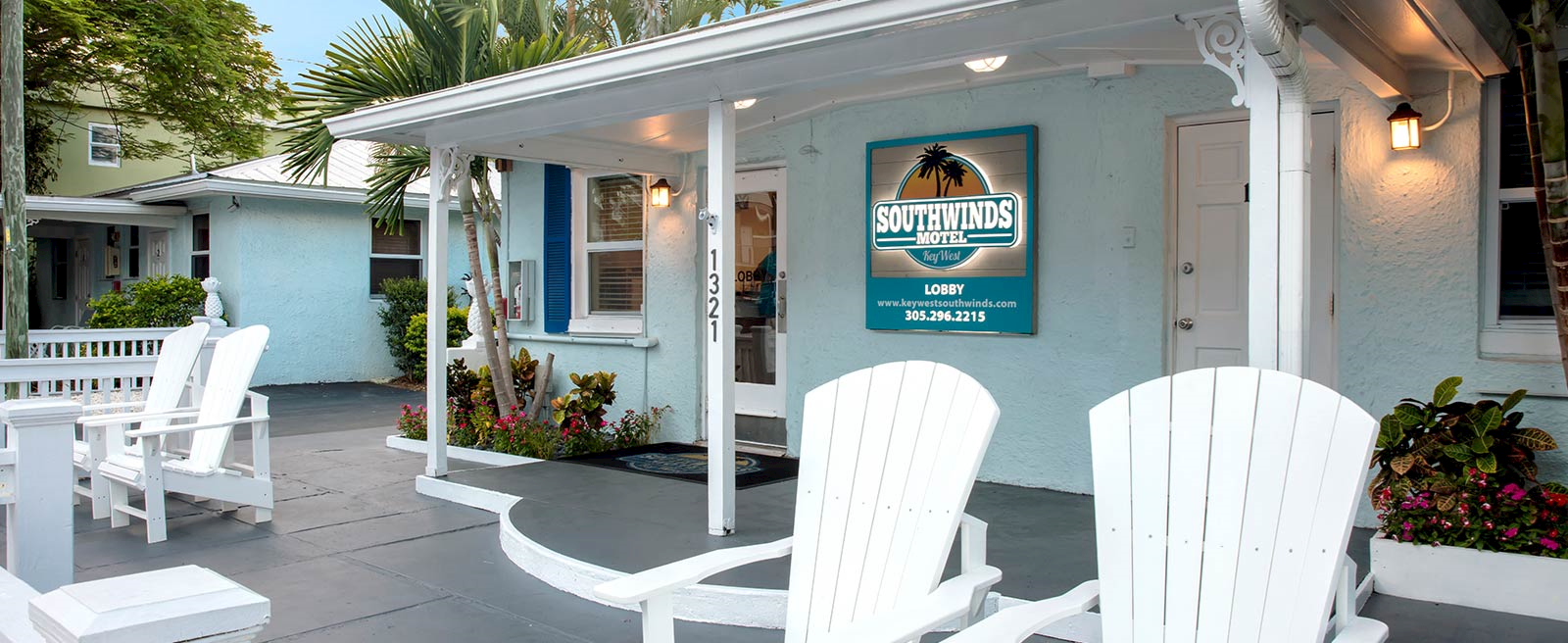 Southwinds Motel Key West Florida