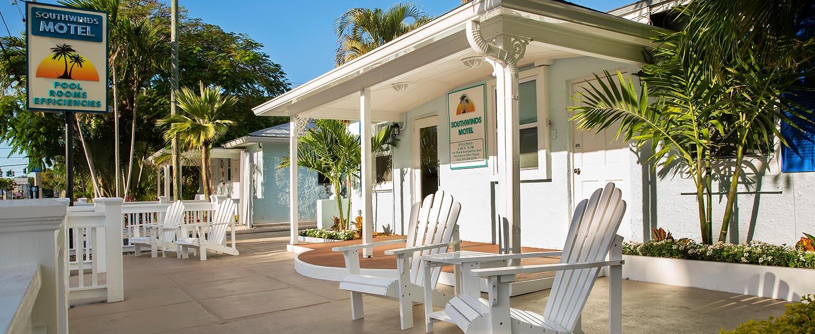 Key West Hotel Specials