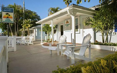Southwinds Motel Florida Resident Rate