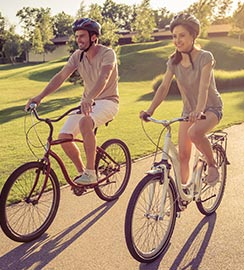 Bike Rentals to Explore Key West