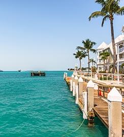 Charming Key West Feel